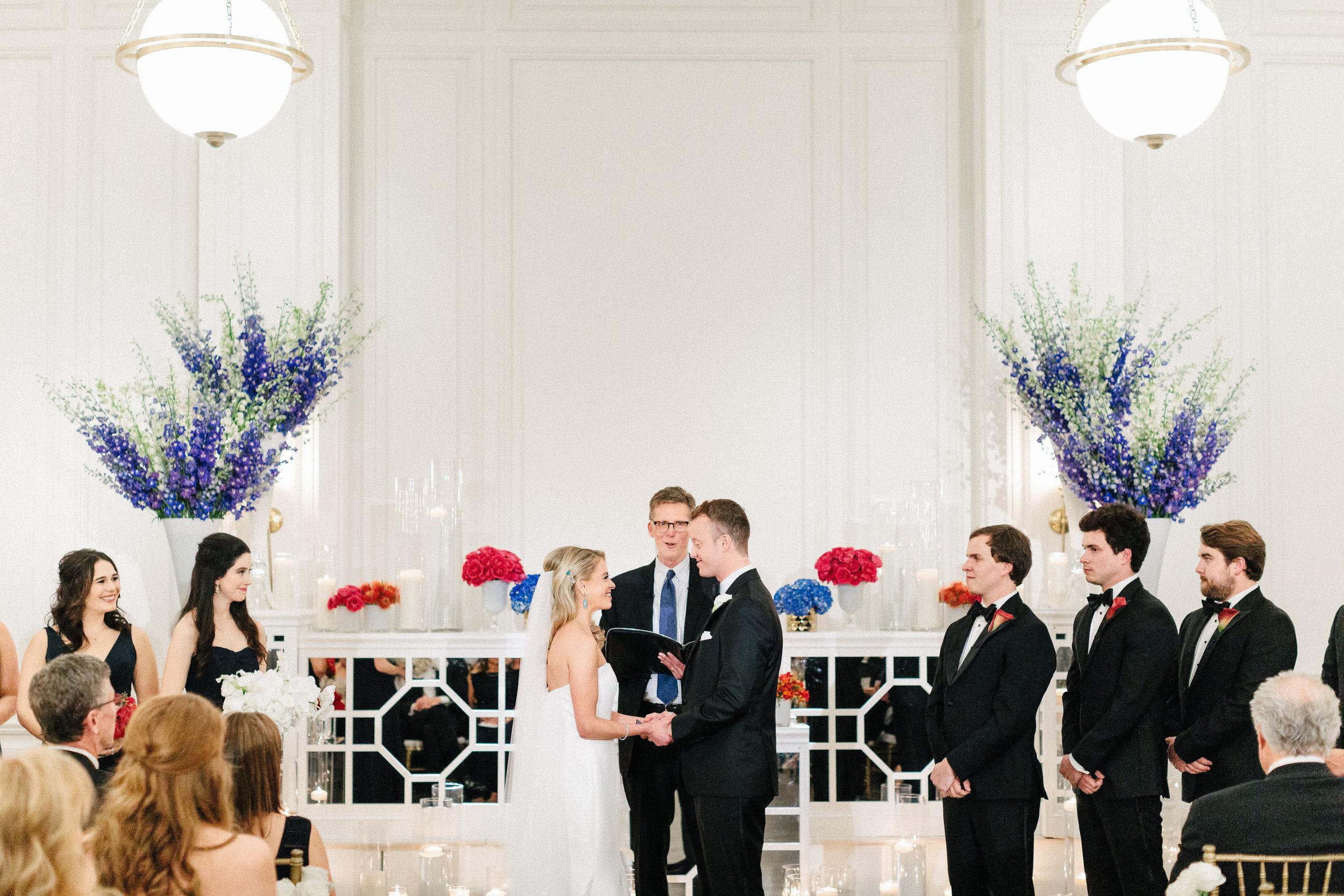 Ceremony - Adolphus Wedding - Dallas Wedding Planner - Allday Events - 74.jpg