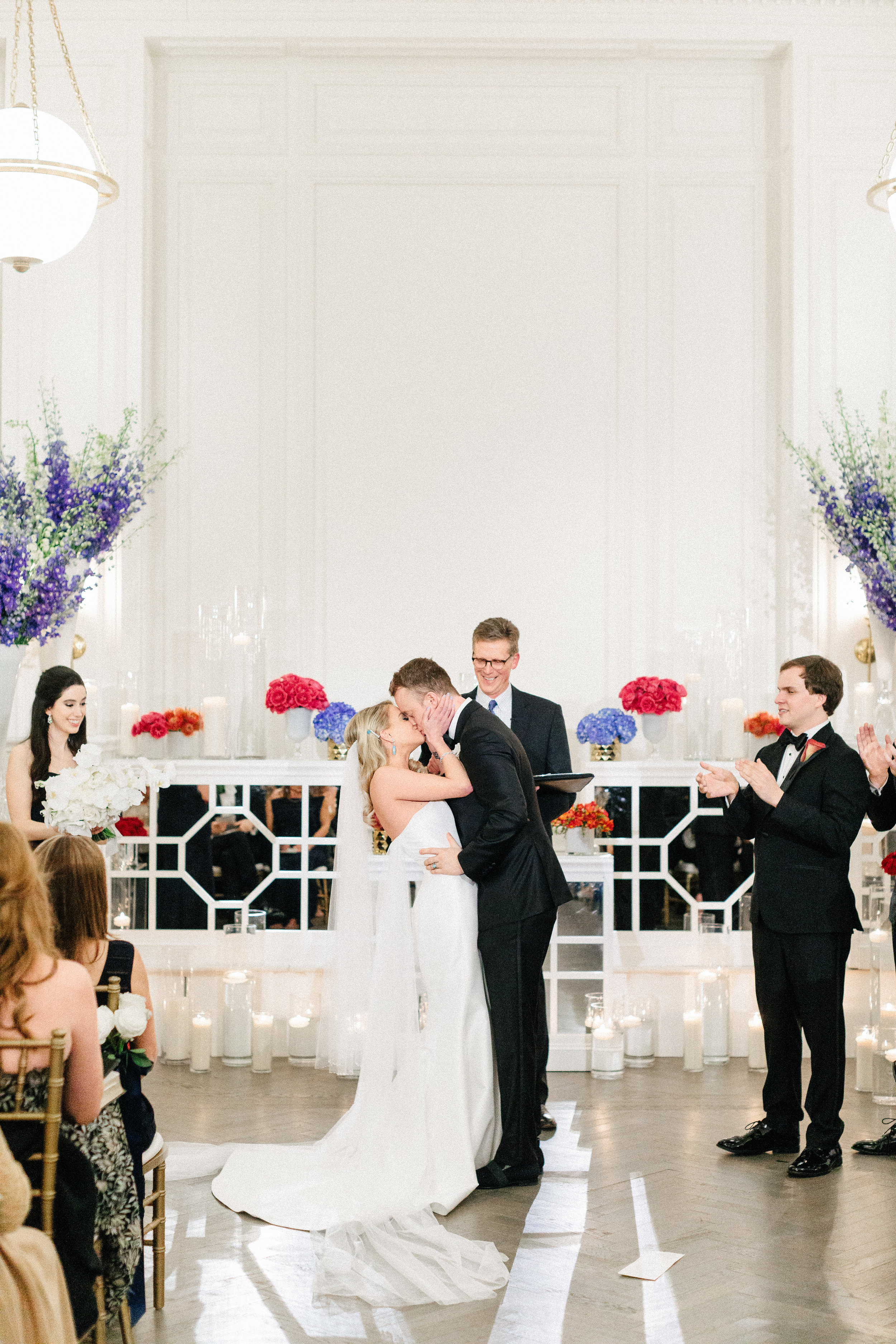 Ceremony - Adolphus Wedding - Dallas Wedding Planner - Allday Events - 82.jpg