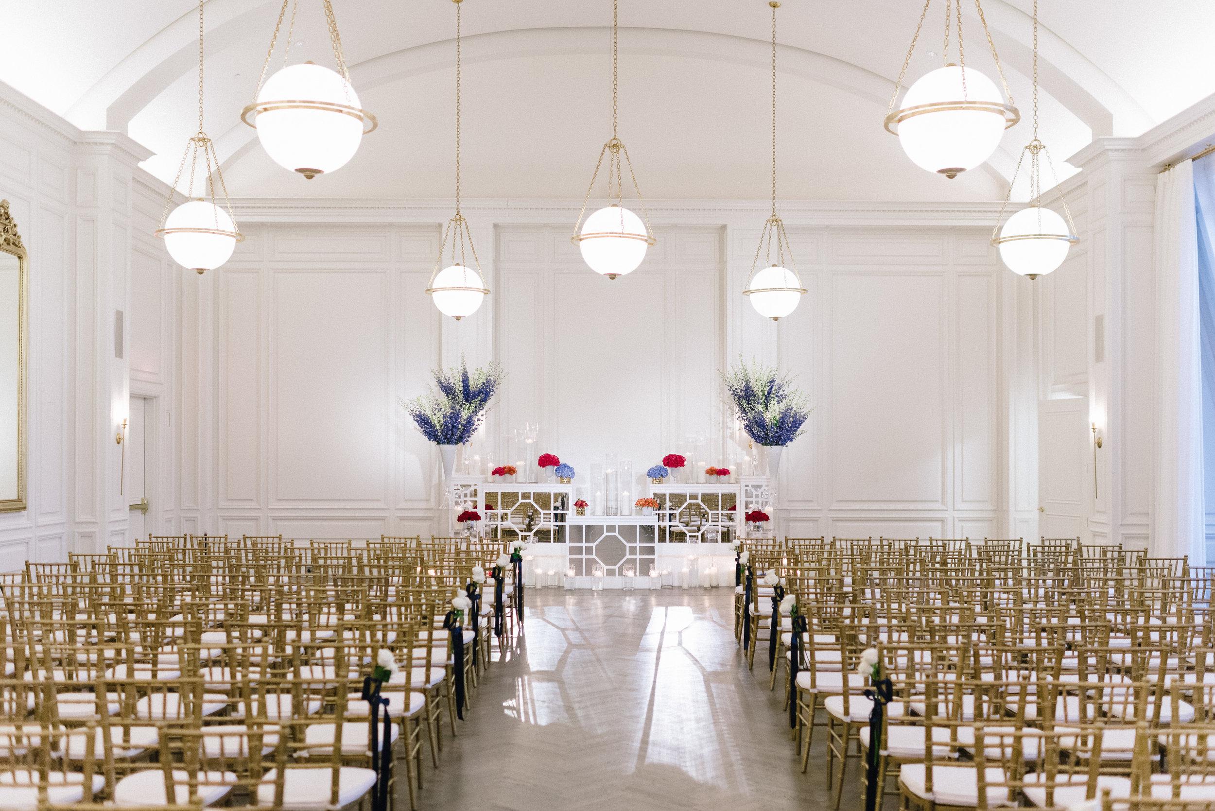 Ceremony - Adolphus Wedding - Dallas Wedding Planner - Allday Events - 118.jpg