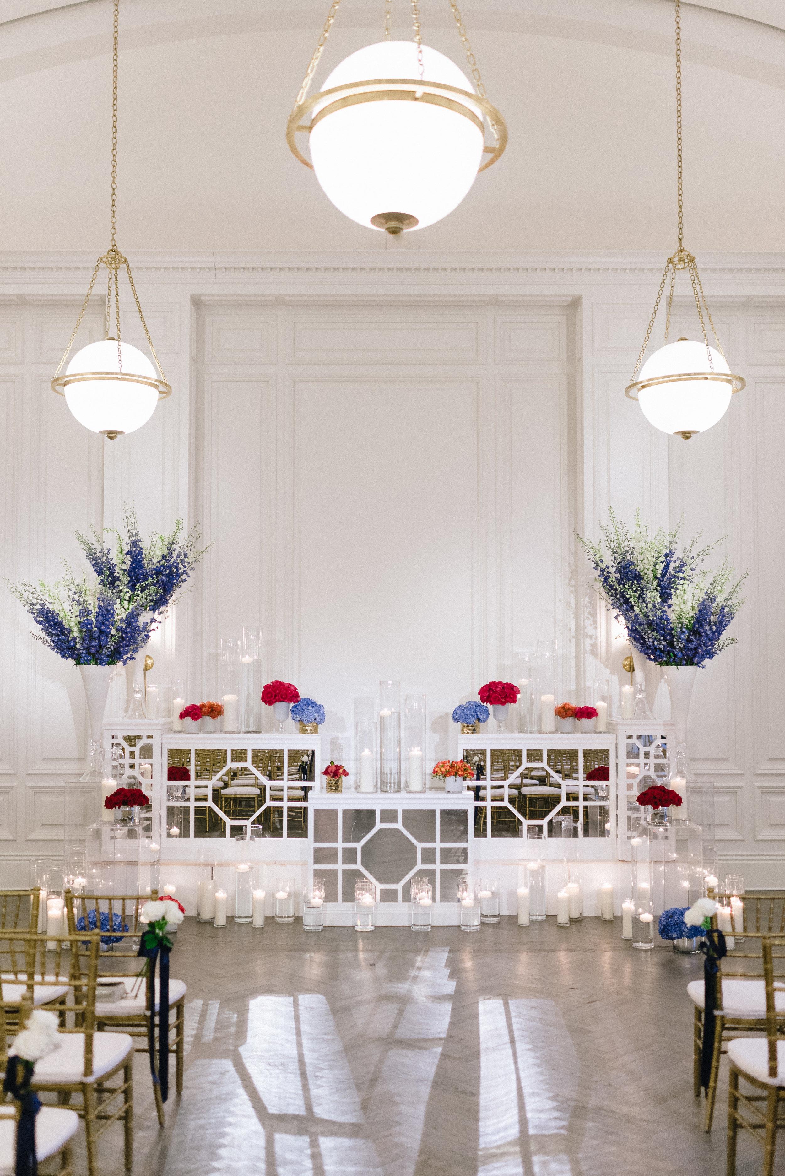 Ceremony - Adolphus Wedding - Dallas Wedding Planner - Allday Events - 121.jpg