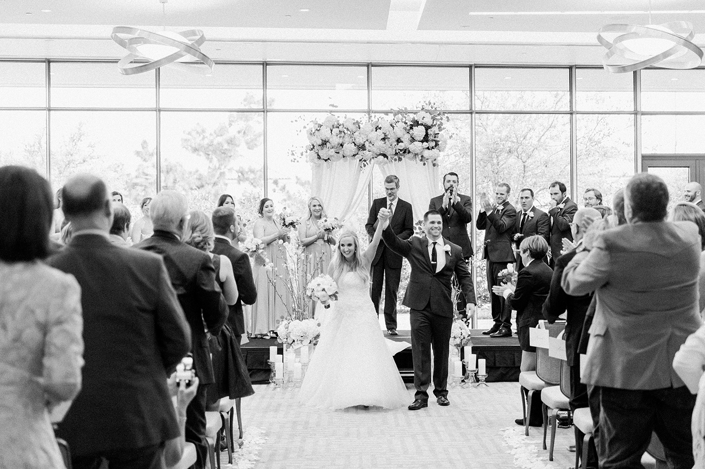 DFW Wedding Planner - Caroline + Jeff at The Four Seasons Hotel Wedding - Allday Events - 109.jpg