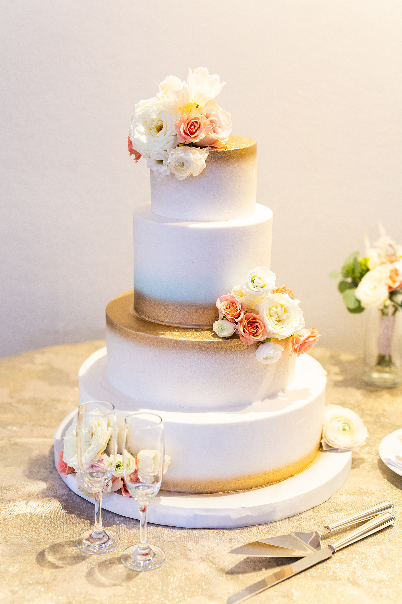 DFW Wedding Planner - Caroline + Jeff at The Four Seasons Hotel Wedding - Allday Events - 149.jpg