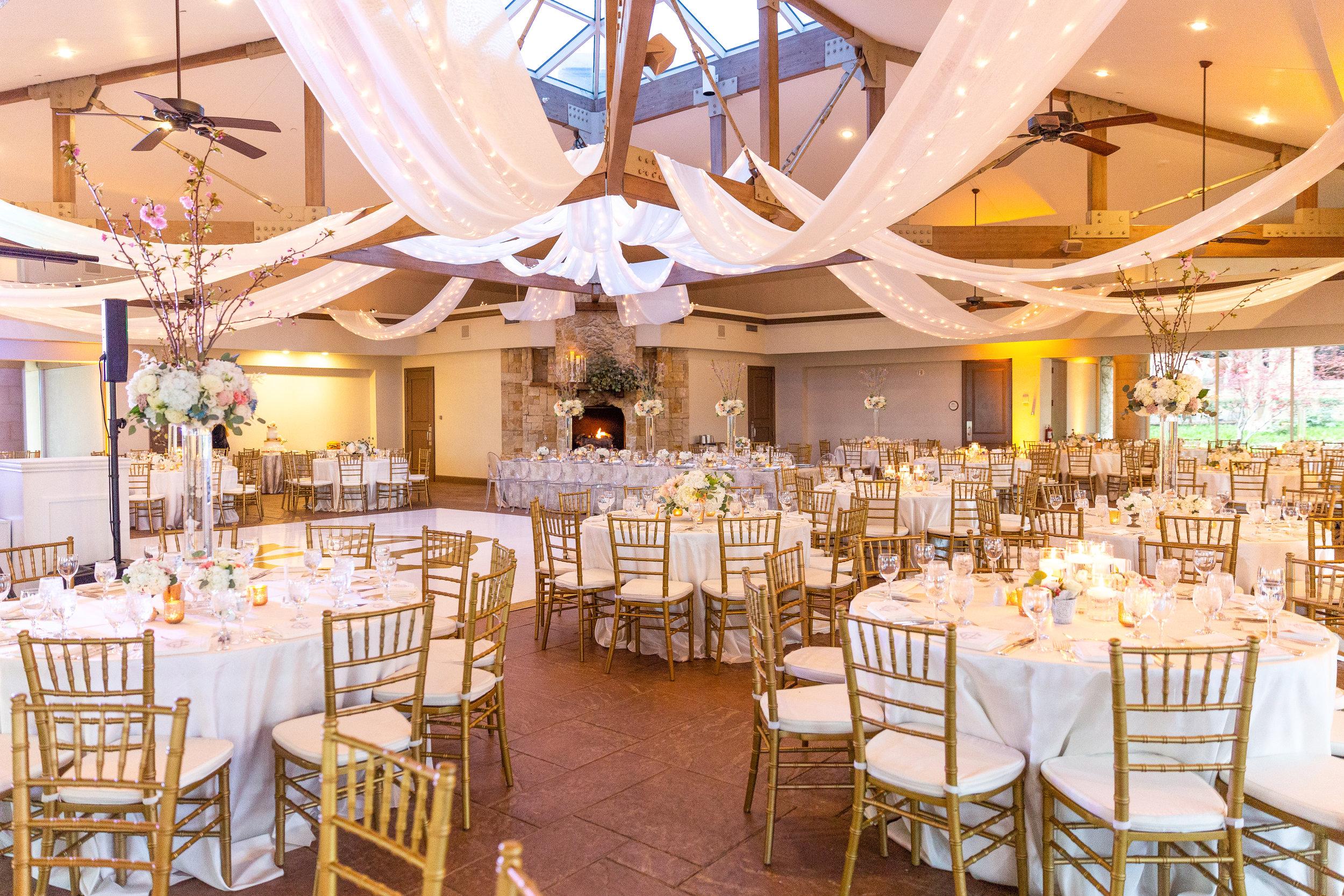 DFW Wedding Planner - Caroline + Jeff at The Four Seasons Hotel Wedding - Allday Events - 218.jpg