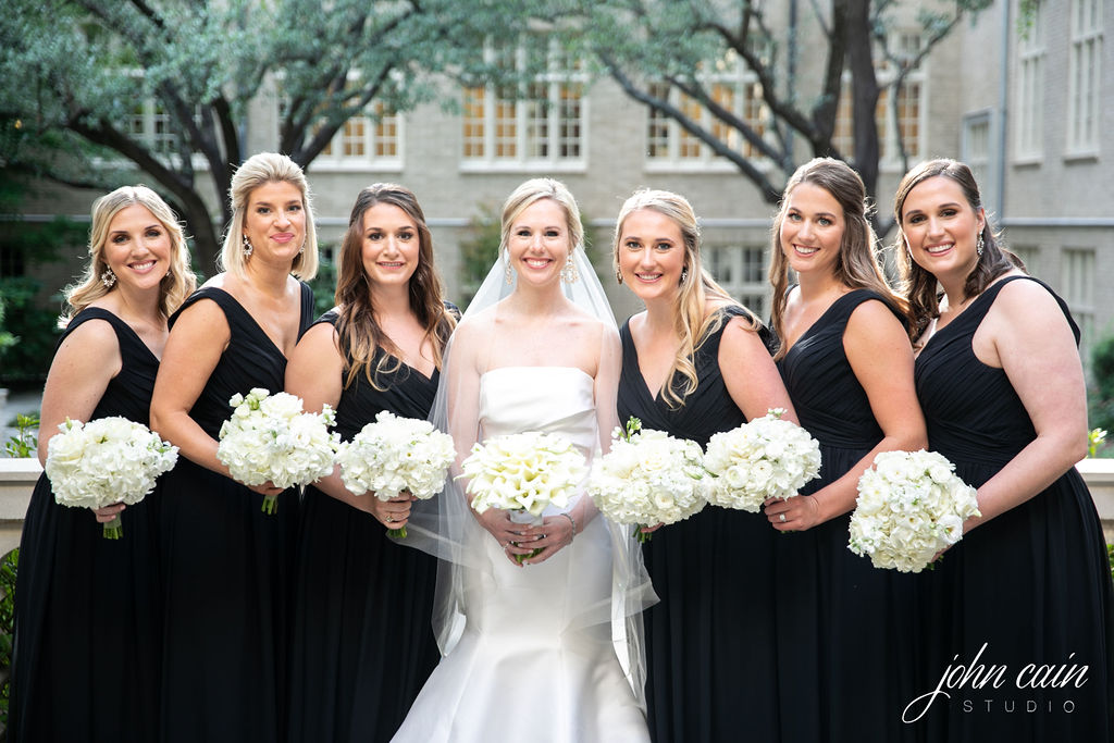 Dallas Country Club Wedding - Timeless Dallas Wedding - Wedding Planner in Dallas - Allday Events - PreCeremony Portraits - 51.JPG