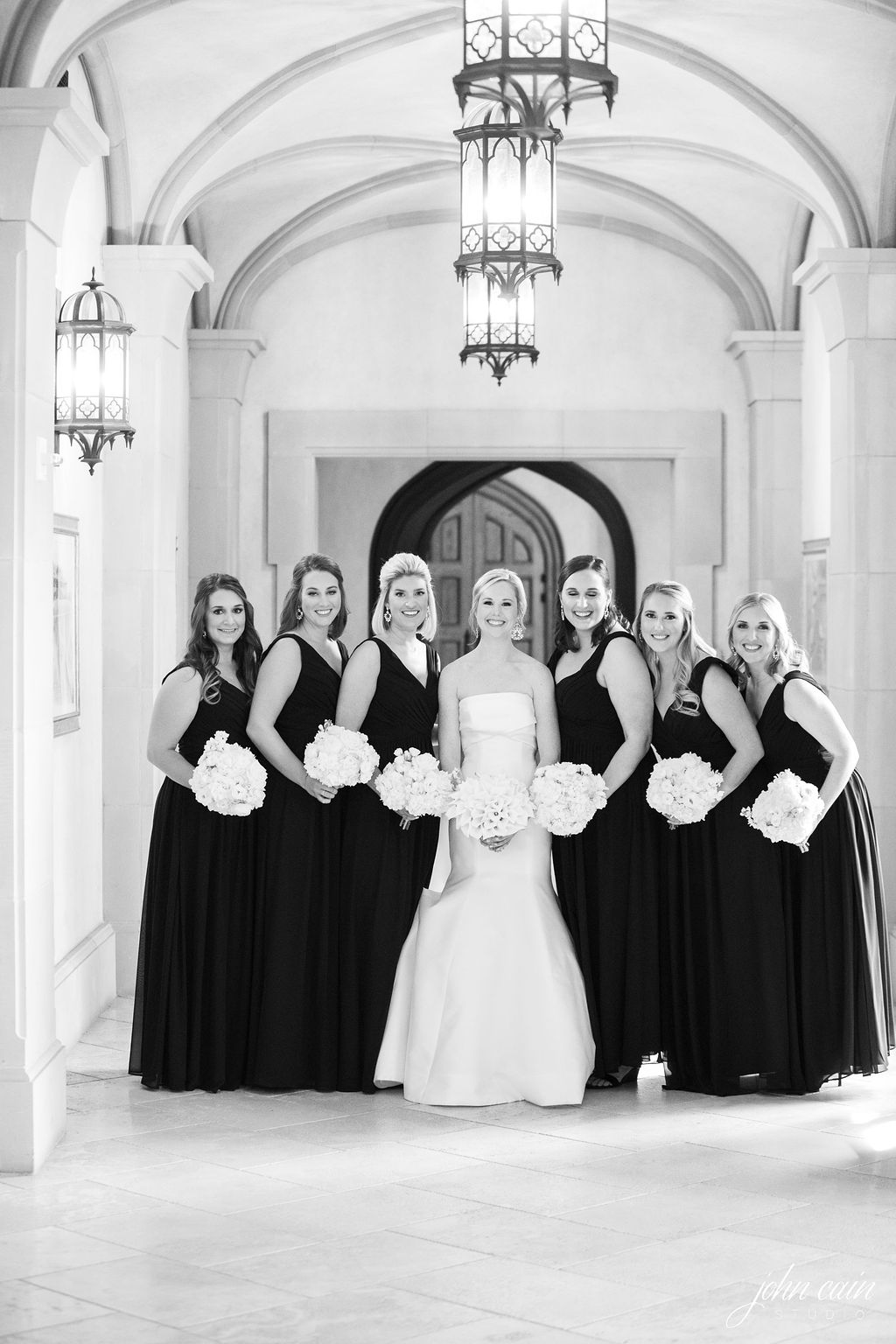 Dallas Country Club Wedding - Timeless Dallas Wedding - Wedding Planner in Dallas - Allday Events - Bride - 31.JPG