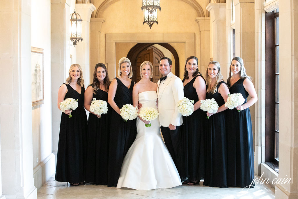 Dallas Country Club Wedding - Timeless Dallas Wedding - Wedding Planner in Dallas - Allday Events - BrideGroom - 44.JPG