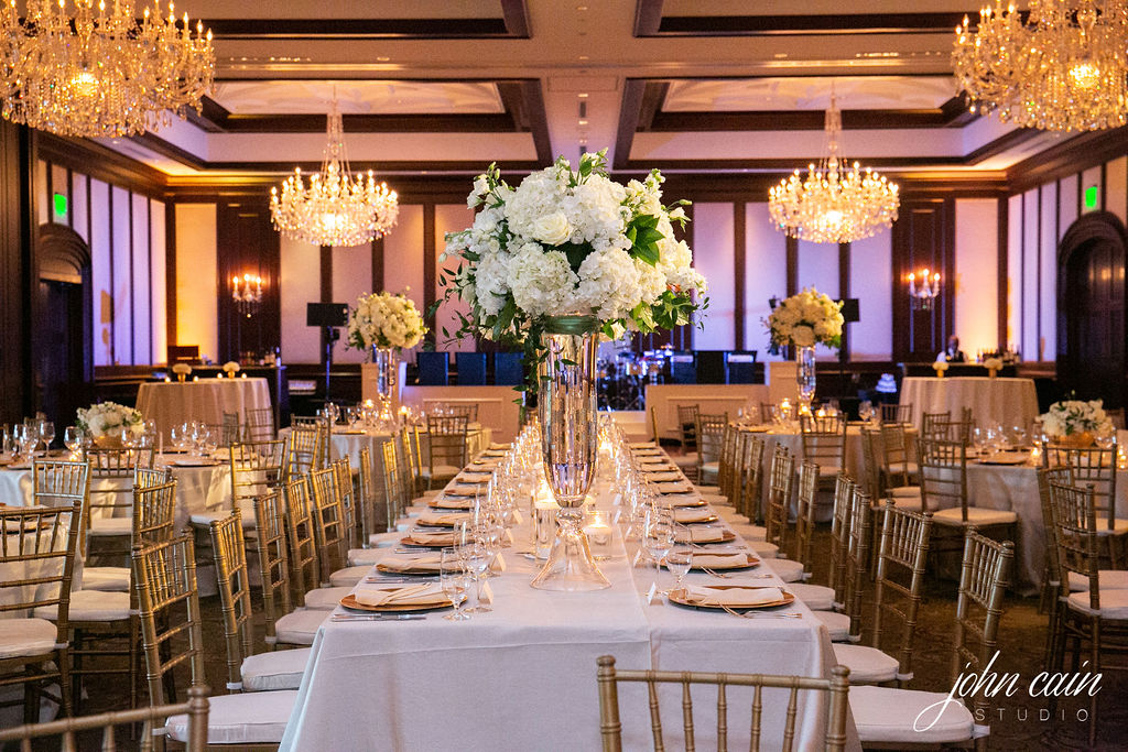 Dallas Country Club Wedding - Timeless Dallas Wedding - Wedding Planner in Dallas - Allday Events - Reception Details - 38.JPG