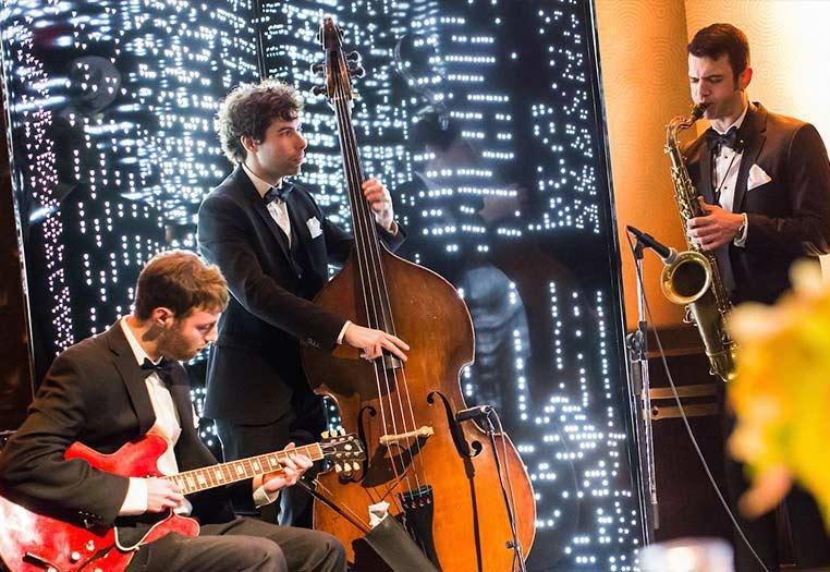 new york jazz band