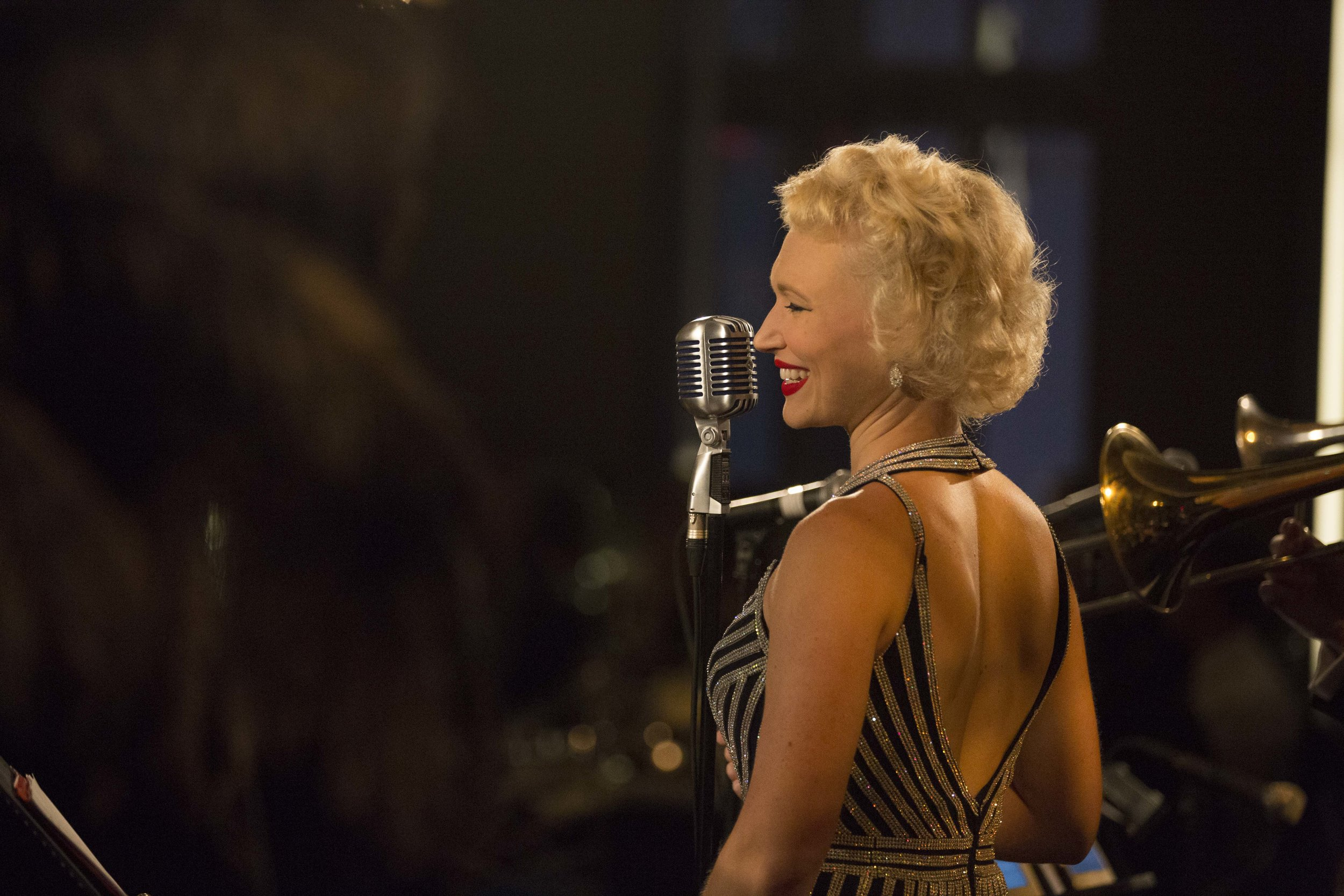 Roaring 20s Gatsby Party at The Rainbow Room