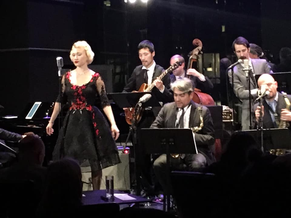 13 piece Classic Latin Band -  Jazz at Lincoln Center