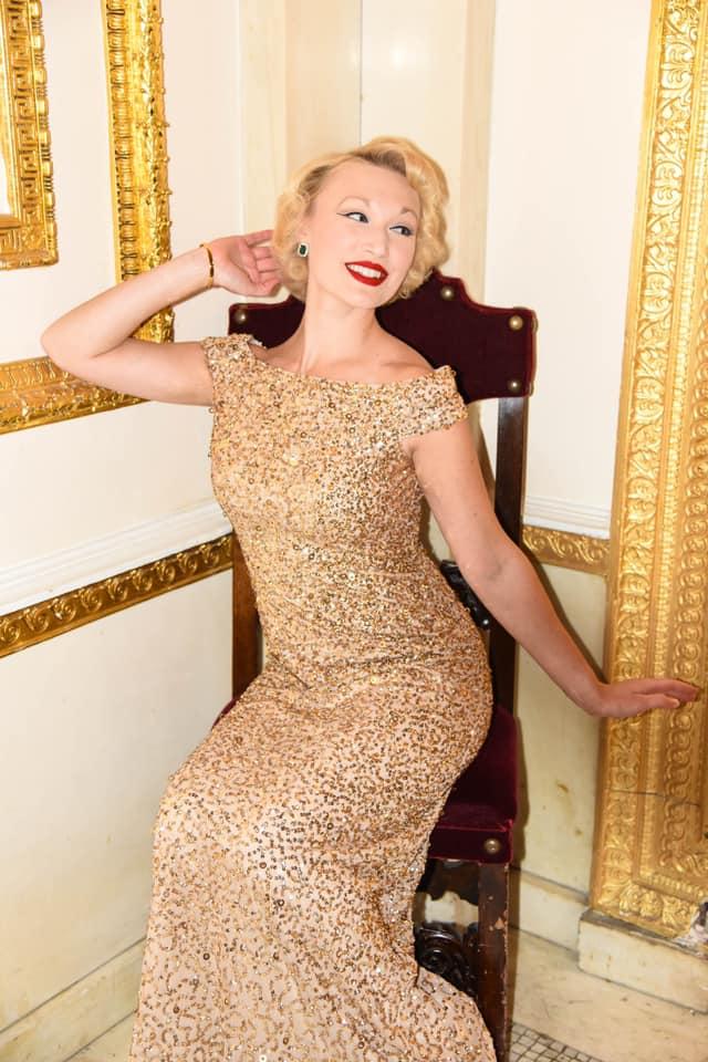 Gatsby Glamour!
