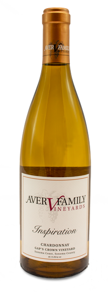 2017 Inspiration - Citrus and tropical aromas shine on this Chardonnay along with notes of jasmine and brioche. The palette is silky and delivers notes of lemon zest, pineapple and butterscotch with a very long finish.