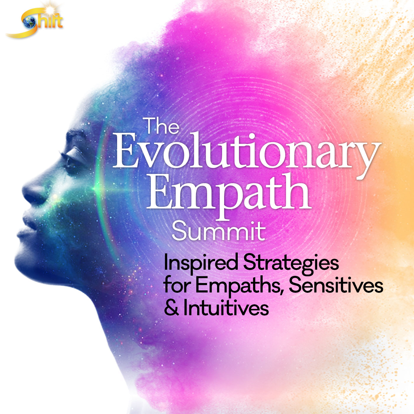 Discover Powerful Practices to Own Your Power as an HSP - Join me for this free summit and turn your sensitivity into your superpower! This will help you illuminate your path as you rise to your full potential and fulfill your highest mission and purpose. Discover how to embody your gifts as an HSP — with easy-to-pick-up-and-run-with strategies to enhance your internal guidance system. May 14-17 Register Here.