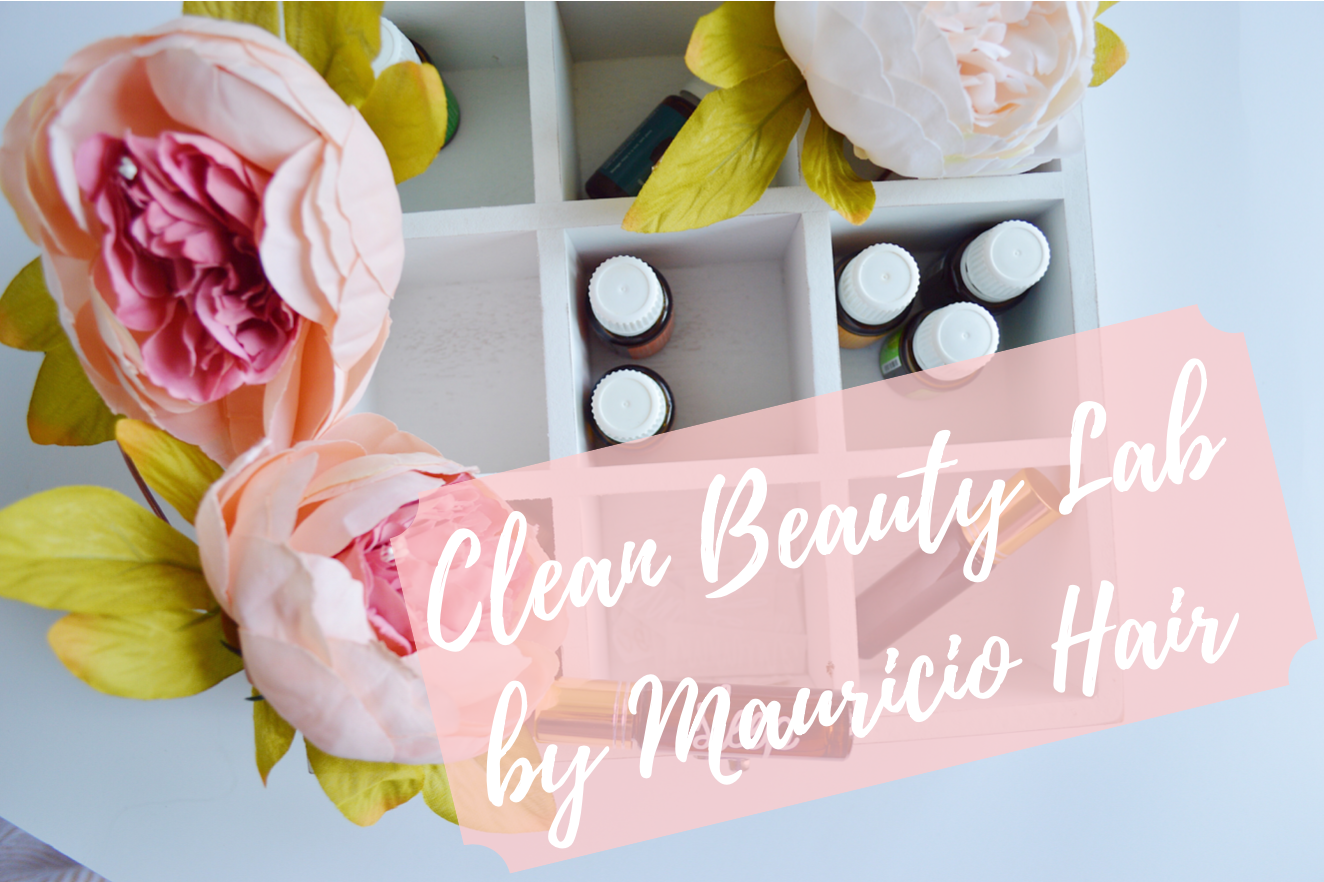 Clean Living:A How-To Guide - By Simone Baker, Senior Stylist and Clean Living Enthusiast
