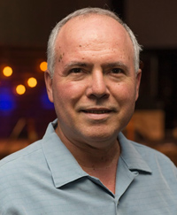 Rick Arellanes   *Secretary