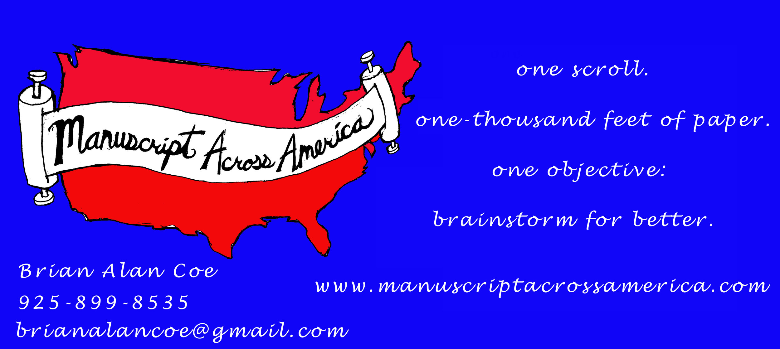 CLICK THE IMAGE ABOVE TO WATCH THE MANUSCRIPT ACROSS AMERICA DOCUMENTARY!