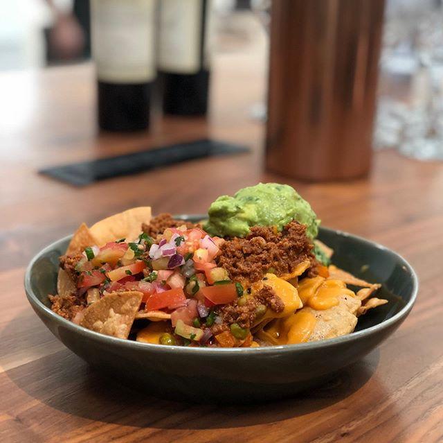 LOCA plant-based nachos now on the Taco Tuesday dinner menu at the @nvidia headquarters in Santa Clara! 🤩 . 📍Shannon's restaurant inside the Endeavor building at NVIDIA HQ. . . . #eatloca #locafood #plantfoward #plantbasednachos #vegancomfortfood #nvidia #healthynachos #sfmade #tacotuesday #vegantacos #plantbaseddiet #plantpower