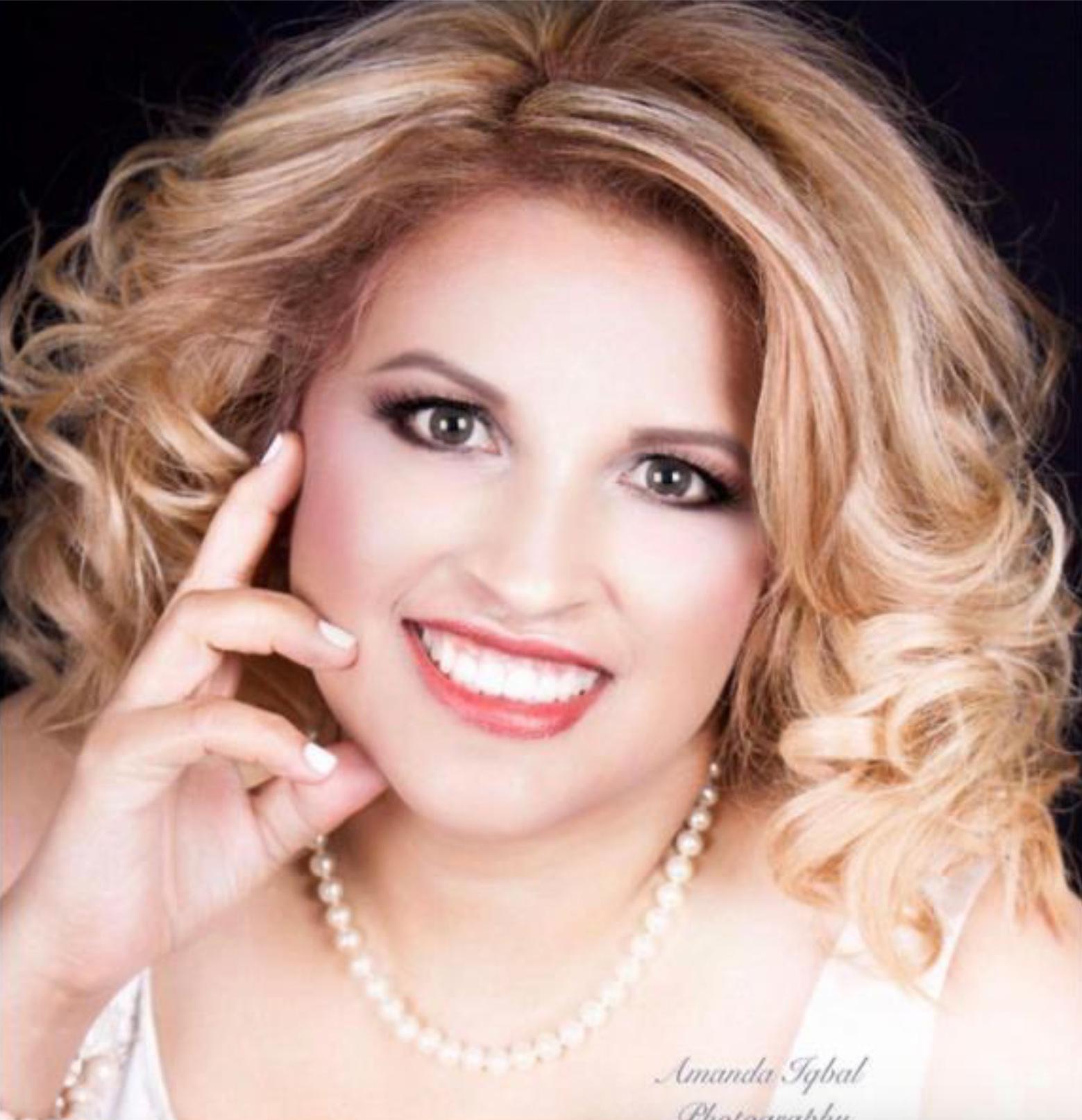 Jaine Lopez, Founder & President