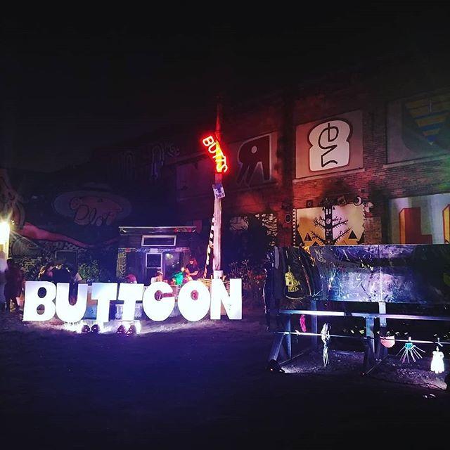 #tbt #buttcon2018 #buttcon