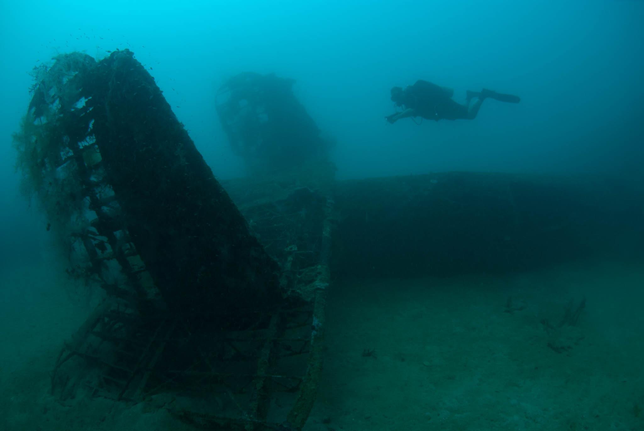 Mavis Flying Boat