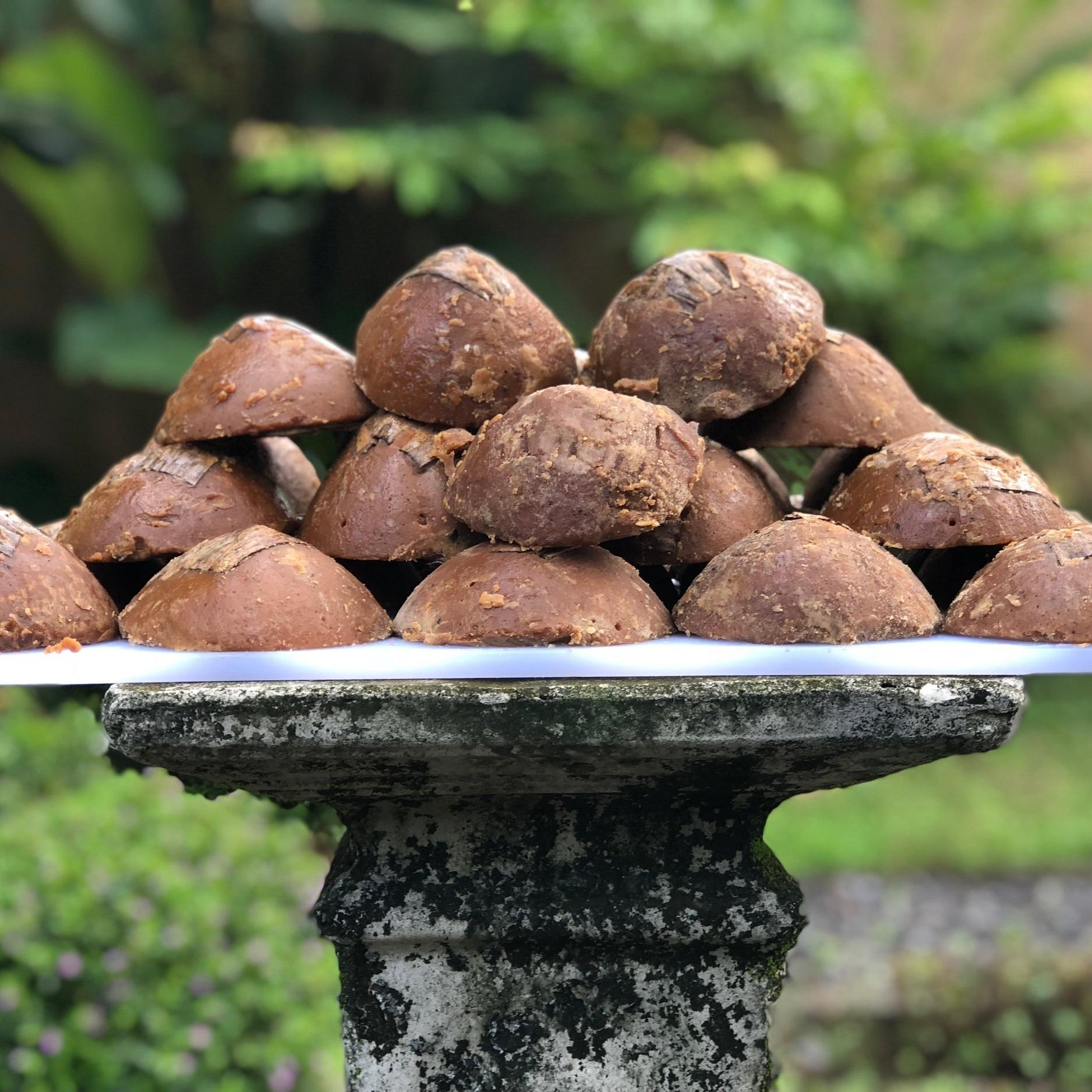 Coconut Sugar -