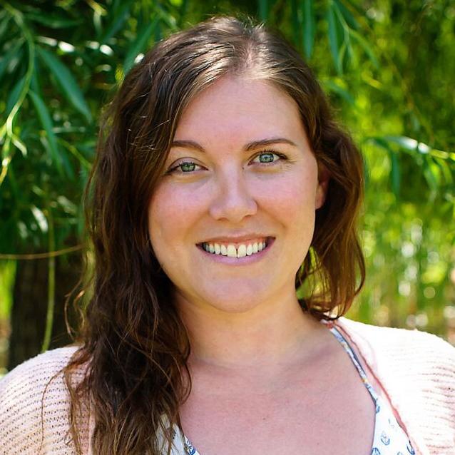 MALLIE TUCKER, BA  Alumni Director