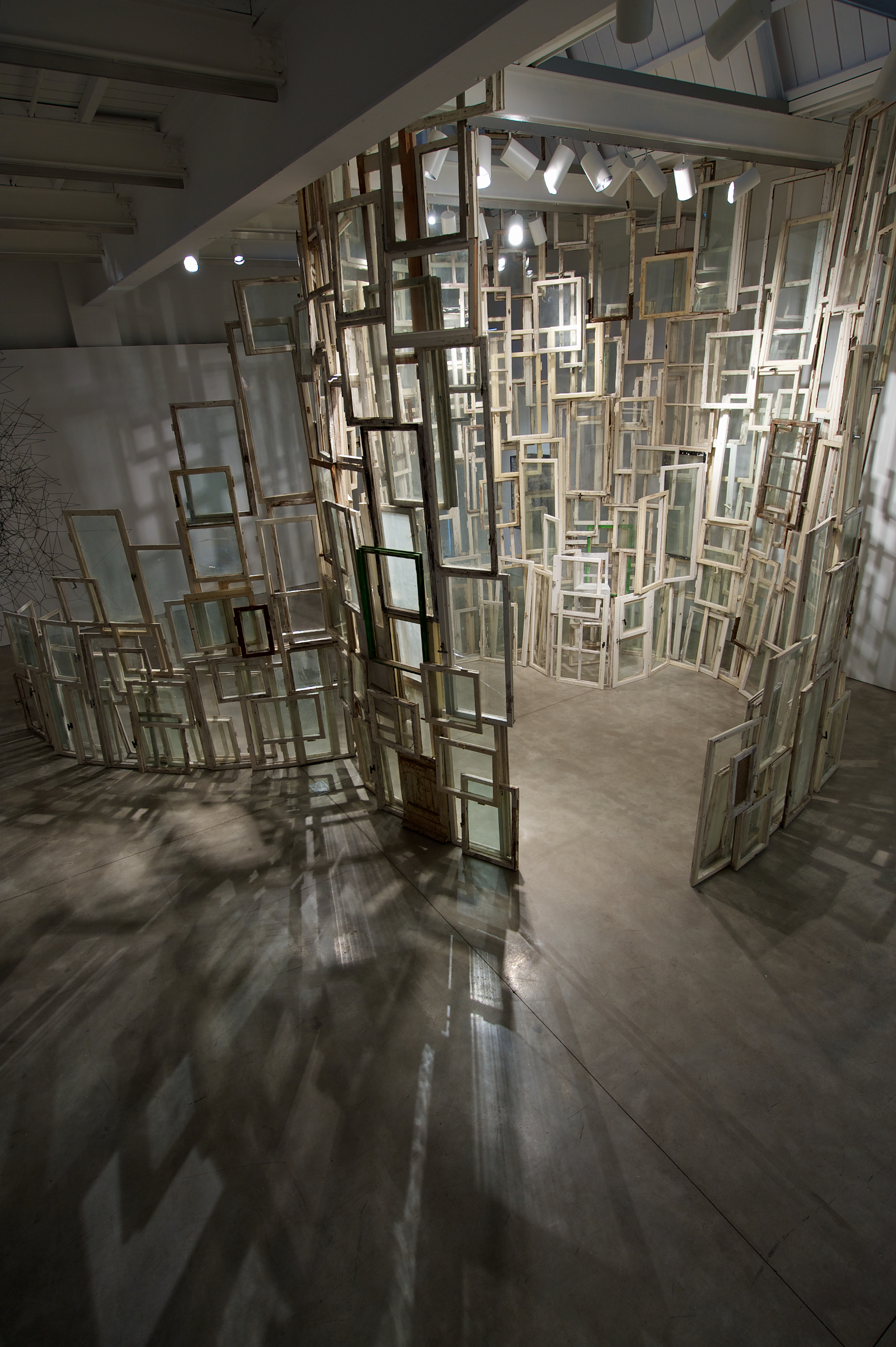 A ROOM OF MEMORY