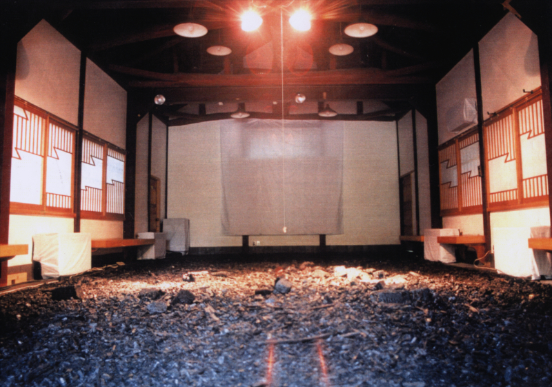 131995_My existence as a Physical Extension_Kyoto_Photo Chiharu Shiota_01.jpg