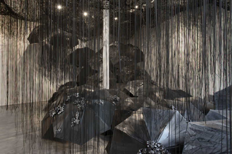 2019_Black Rain_Galerie Templon_Brussels_photo Isabelle Arthuis_7.jpg