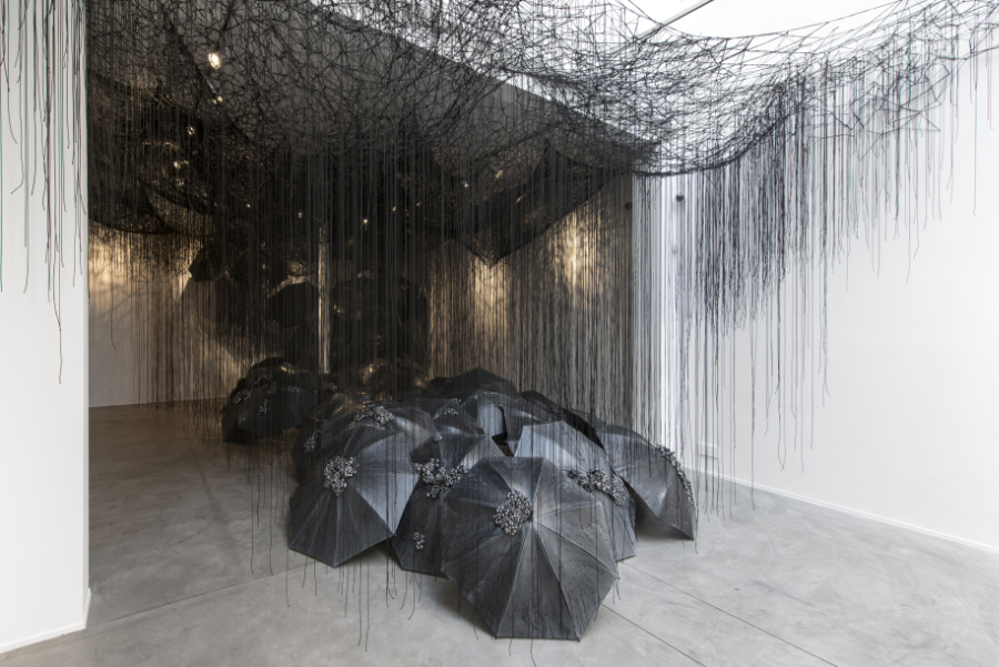 2019_Black Rain_Galerie Templon_Brussels_photo Isabelle Arthuis_18.jpg