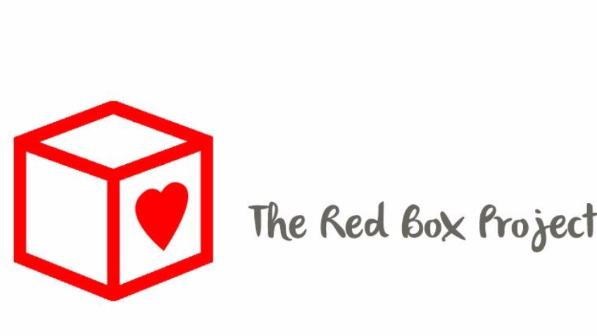 The Red Box Project + Sister Society