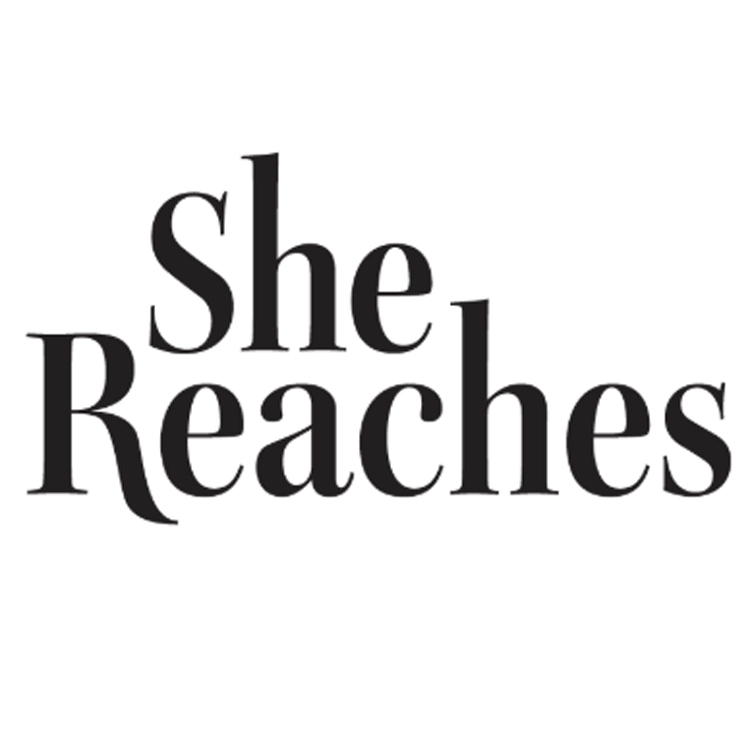 She Reaches - Podcast