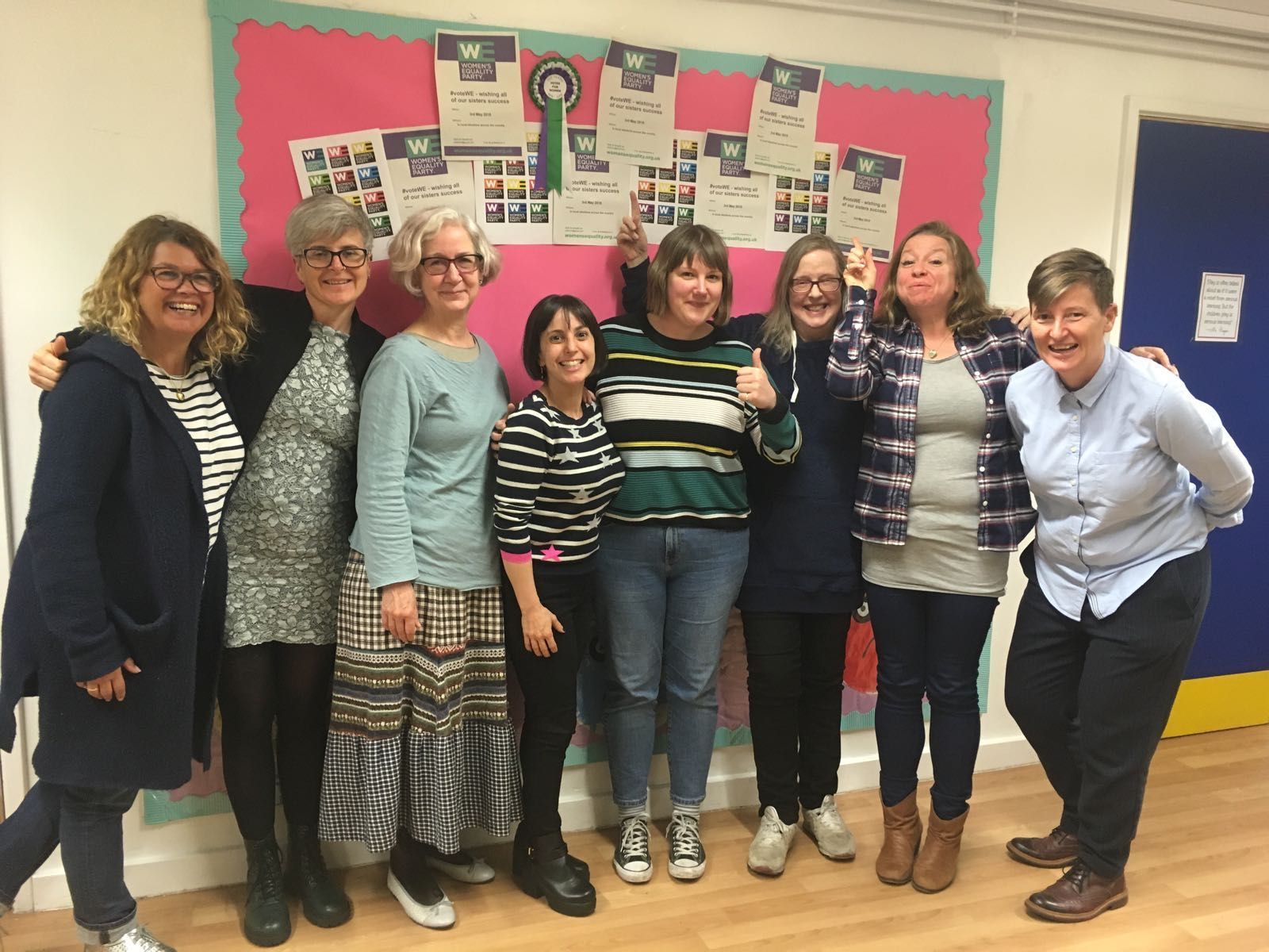 Women's Equality Party Hove & Portslade - Sister Society blog.jpg