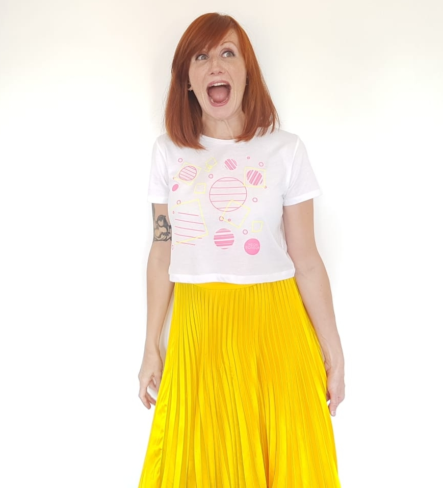 Neon Bonbon t-shirts for The Red Collection.jpg