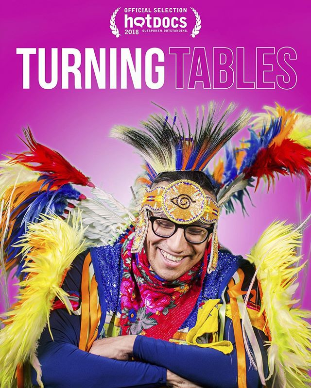 "We're only 1 DAY AWAY - here's our final performer announcement! We can't wait to have the incredible team behind @turningtablesdoc join us tomorrow! A documentary film about Joshua DePerry, a.k.a. Classic Roots, and how he uniquely integrates the sounds of his Anishinaabe heritage with electronic and house music - redefining what it mean to be urban and Indigenous. Directed by Chrisann Hessing, she'll be joining us to share this uplifting story! 👏🏽 - We're only 1 day away - join us tomorrow morning on May 7th at Daniels Spectrum! Limited tickets still available - Link in our bio to use the promo code ""SEEITBEIT"" for a discount -see you there! 👀"