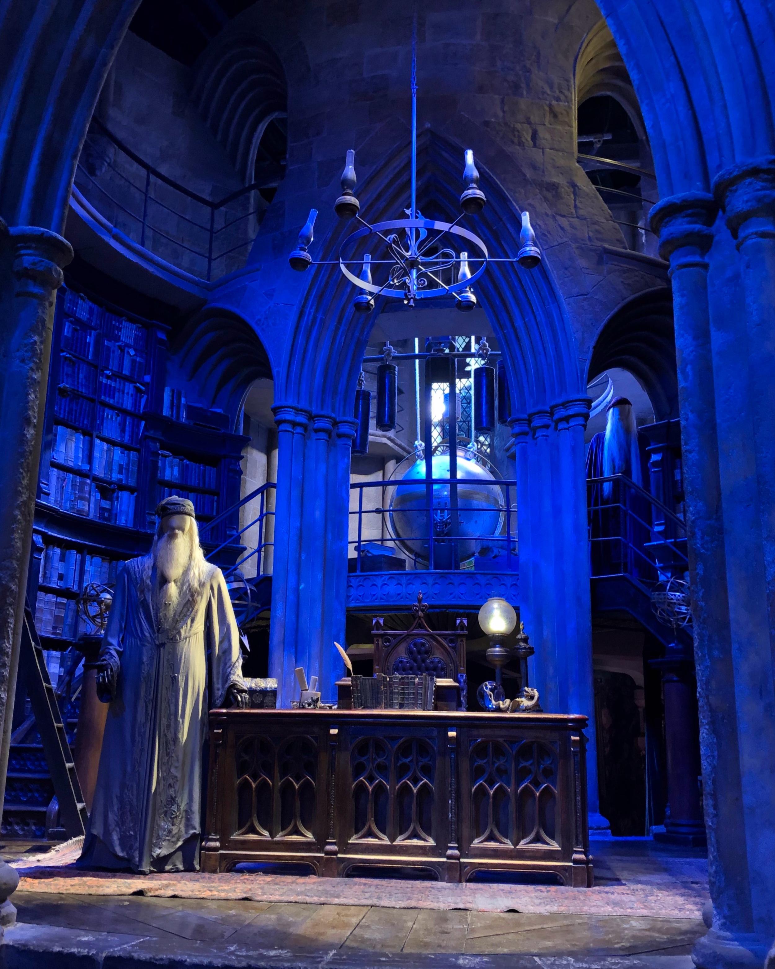 Harry Potter 17