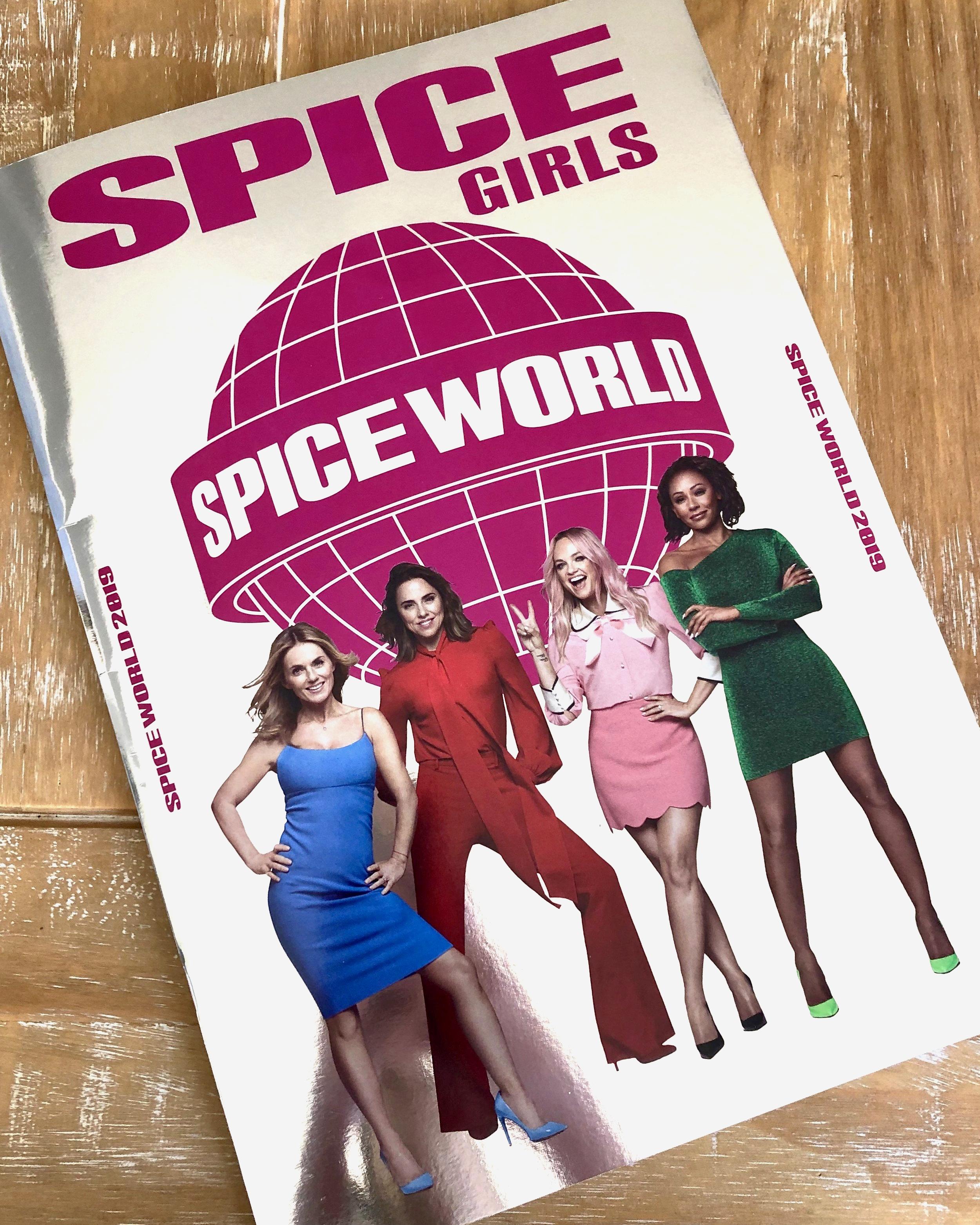 Spice Girls 5