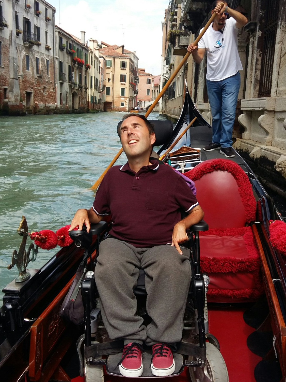 Accessibility Abroad 1