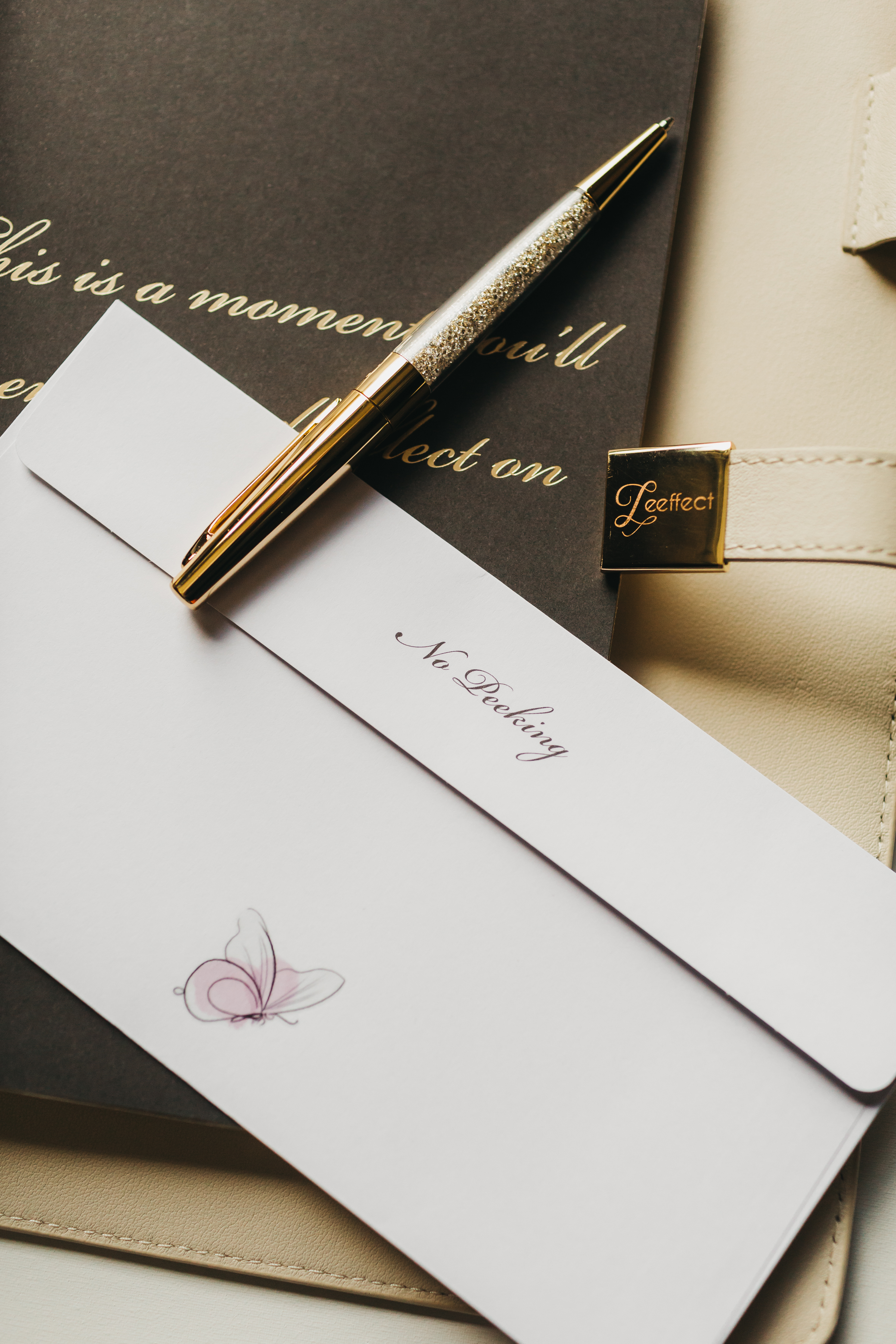 WORDS THAT LAST A LIFE TIME… - THE VOWSYour vows allow you to openly and honestly express your love and commitment to each other. They also open the door for you to explore everything you believe in as a couple.