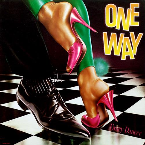One Way - Fancy Dancer.jpg