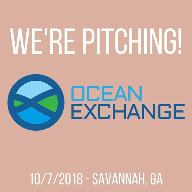 So excited to announce that Symbrosia is a finalist for the Ocean Exchange Big Pitch Competition! Alexia will be pitching our plan for climate friendly surf n'turf to a team of industry leaders for a chance at $10,000 - wish us luck! #oceanexchange #thebigpitch #climatefriendlysurfnturf