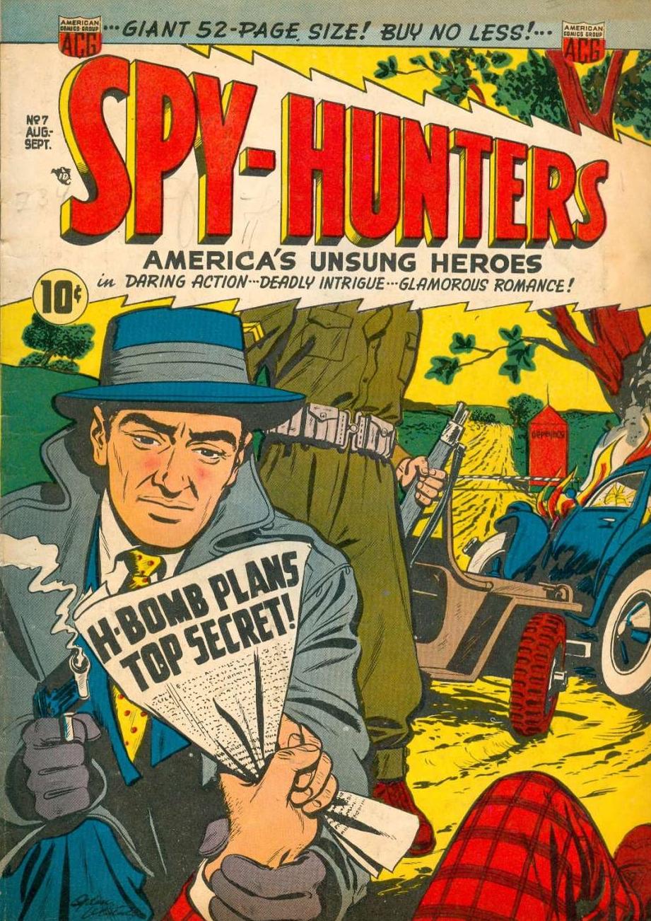 Spy Hunters cover.jpg