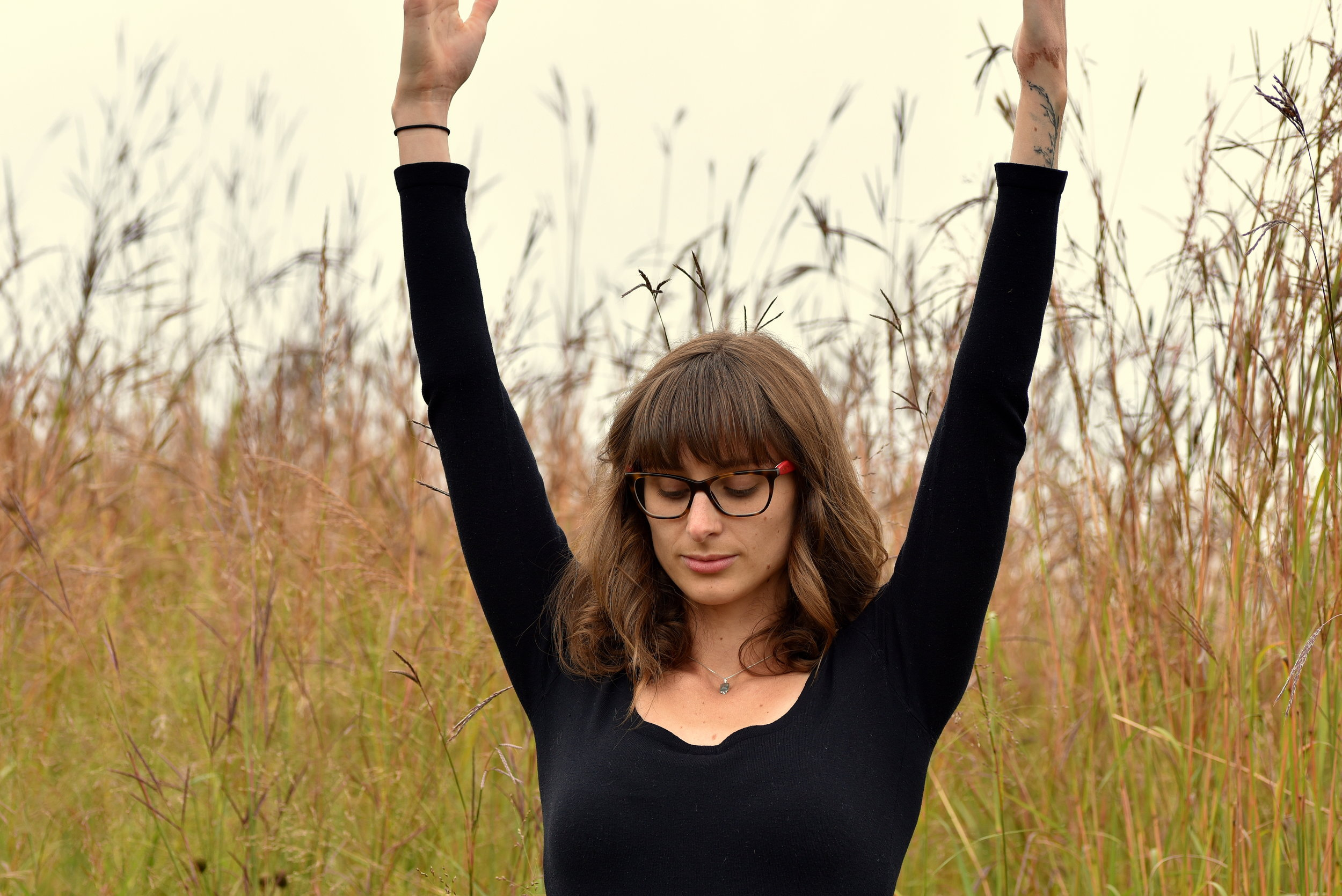 Photo credit to incredible meditation and mindfulness teacher, photographer, and human  Joy Jordan .