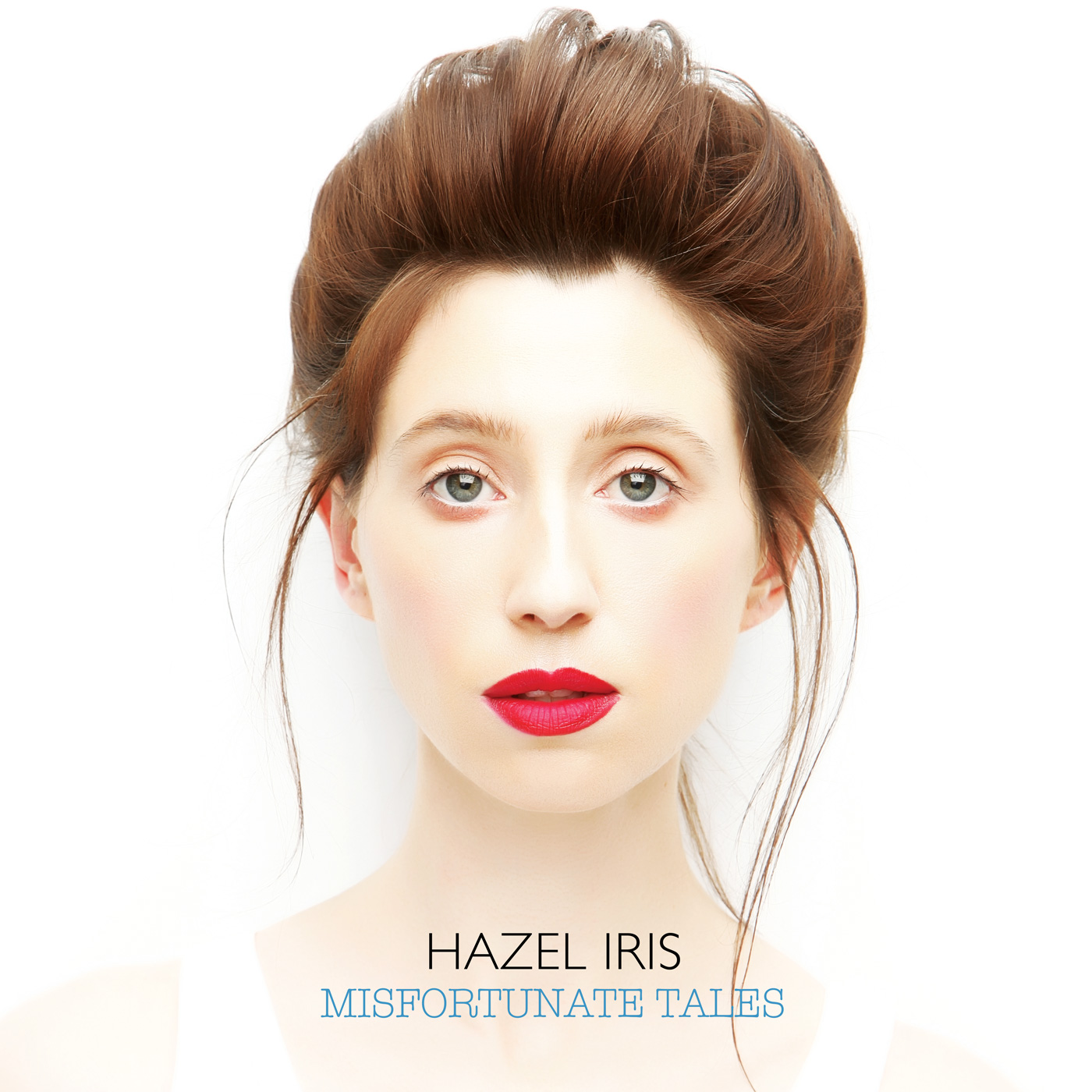 hazel iris misfortunate tales cover