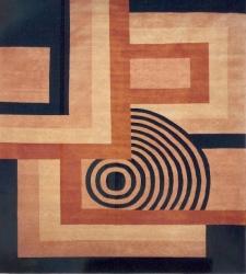 Veedon Fleece bespoke rugs