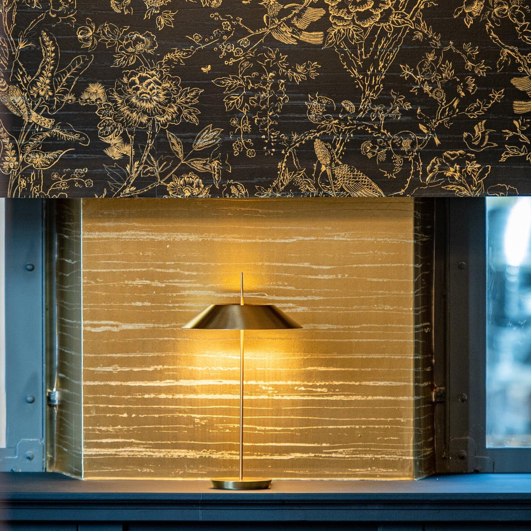 Dedar durable wallpapers