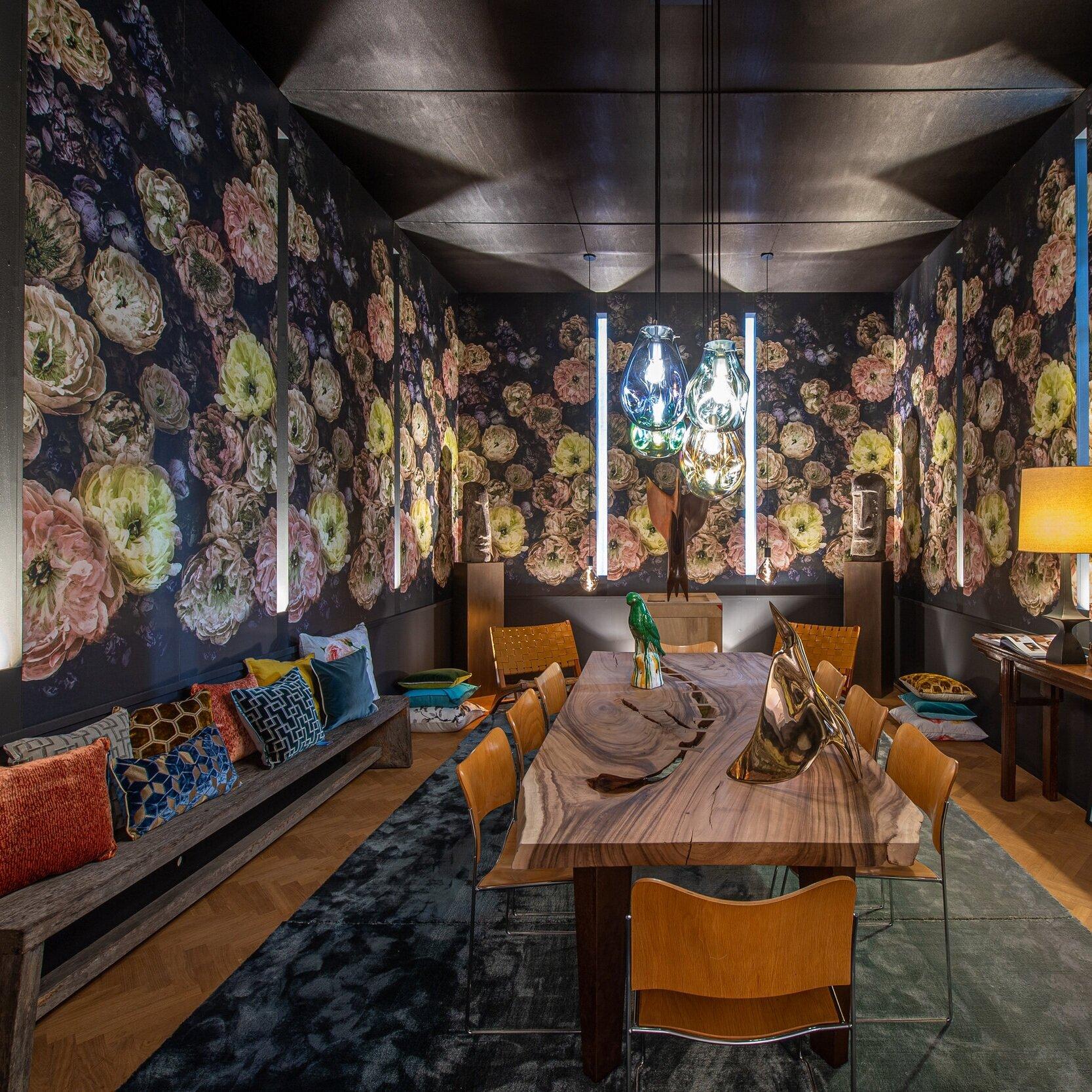 A.DEM Interiors with Designers Guild