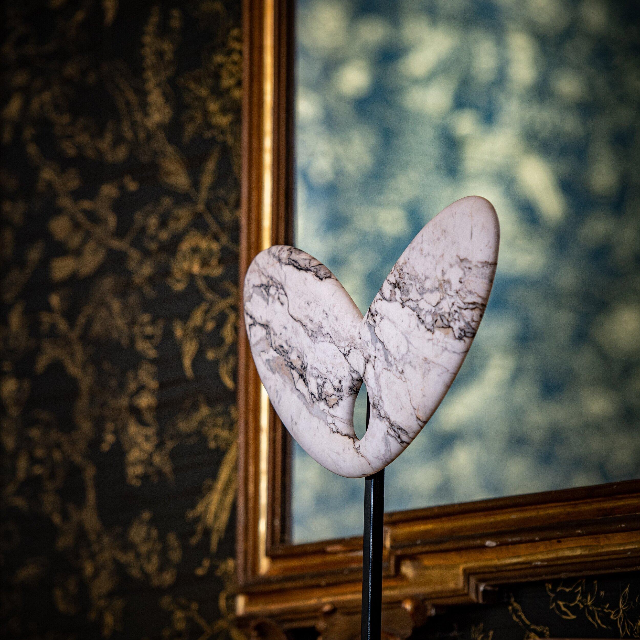 Diego Fortunato at Art Sablon Gallery
