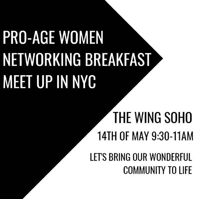 "So excited. The day has arrived for my network breakfast..the first of many events I am planning. So looking forward to seeing friends and meeting new ones.  As a special portion, Tracy Gold @tracy_gold_fashion_tips will be speaking on ""style is the reflection of the woman"" and how to find what's works for you. Keep you posted on it all......"