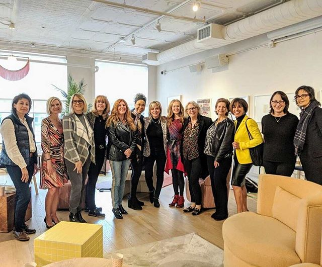 Couldn't wait to share!! Yesterday, I had my first Network Event at the Wing SoHo, NYC. It was the best time..with the most amazing women..they blew me away!! If anyone thinks that the Pro-Age Woman isn't relevant and visible..they couldn't be more wrong. We had some serious conversations about issues at midlife and beyond..and yet we had so many laughs. I really felt the power of women supporting women..now what could be better than that!! Let's link up and keep it going..... Thank you Yari @the.wing and to your team for making us feel so welcomed and creating such a beautiful space and spread.  @tracy_gold_fashion_tips @tamaralillianjones @sfriedman4647 @gl4myage @perennialproject @carolbrodie @jjanefg @pmingle1 @margoweisharmd @susanlaliberte @capreceannjackson @ginger_bred_style @catherineschepis @marianaencheva55 @suzenwolf @jenkinsklein
